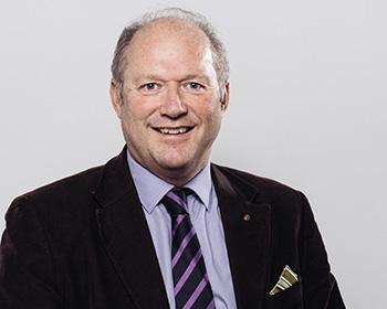 Kurt Lehmann